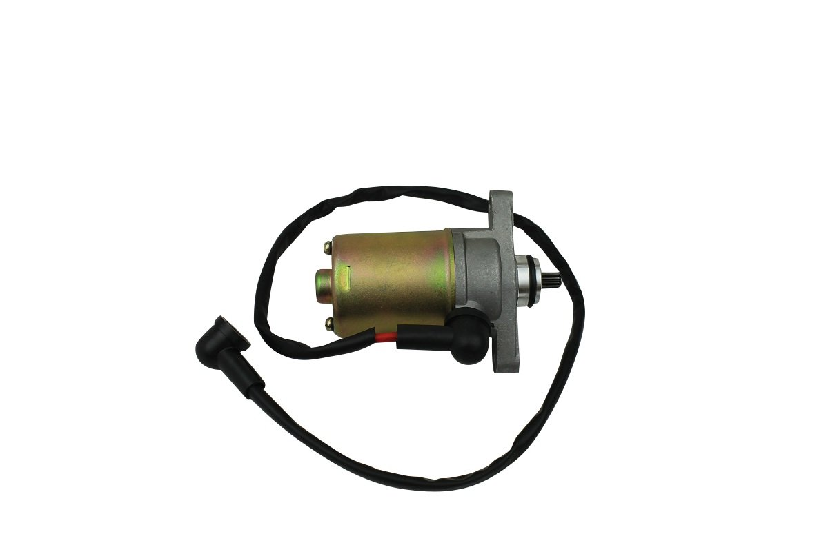 Starter 50cc Gy6 For Engine Scooters Chinese Atvs Moto Mirror Switch Wiring Diagram And More Automotive