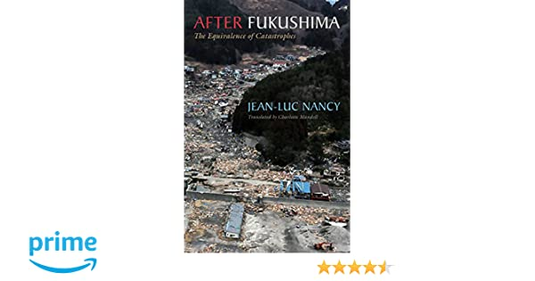 After Fukushima : the equivalence of catastrophes