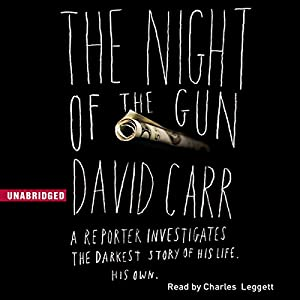 The Night of the Gun Audiobook