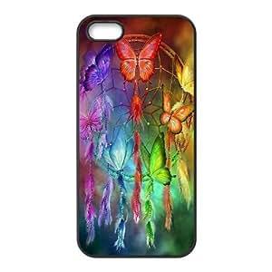 DIYCASETORE Diy Customized case Dream Catcher Hard Case for iPhone 5,5S