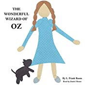 L. Frank Baum's Wonderful Wizard of Oz | L. Frank Baum