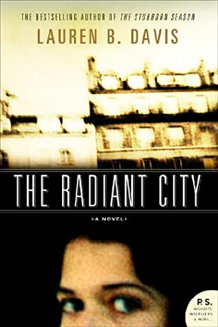 book cover of The Radiant City