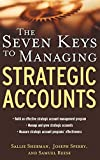 The Seven Keys to Managing Strategic Accounts
