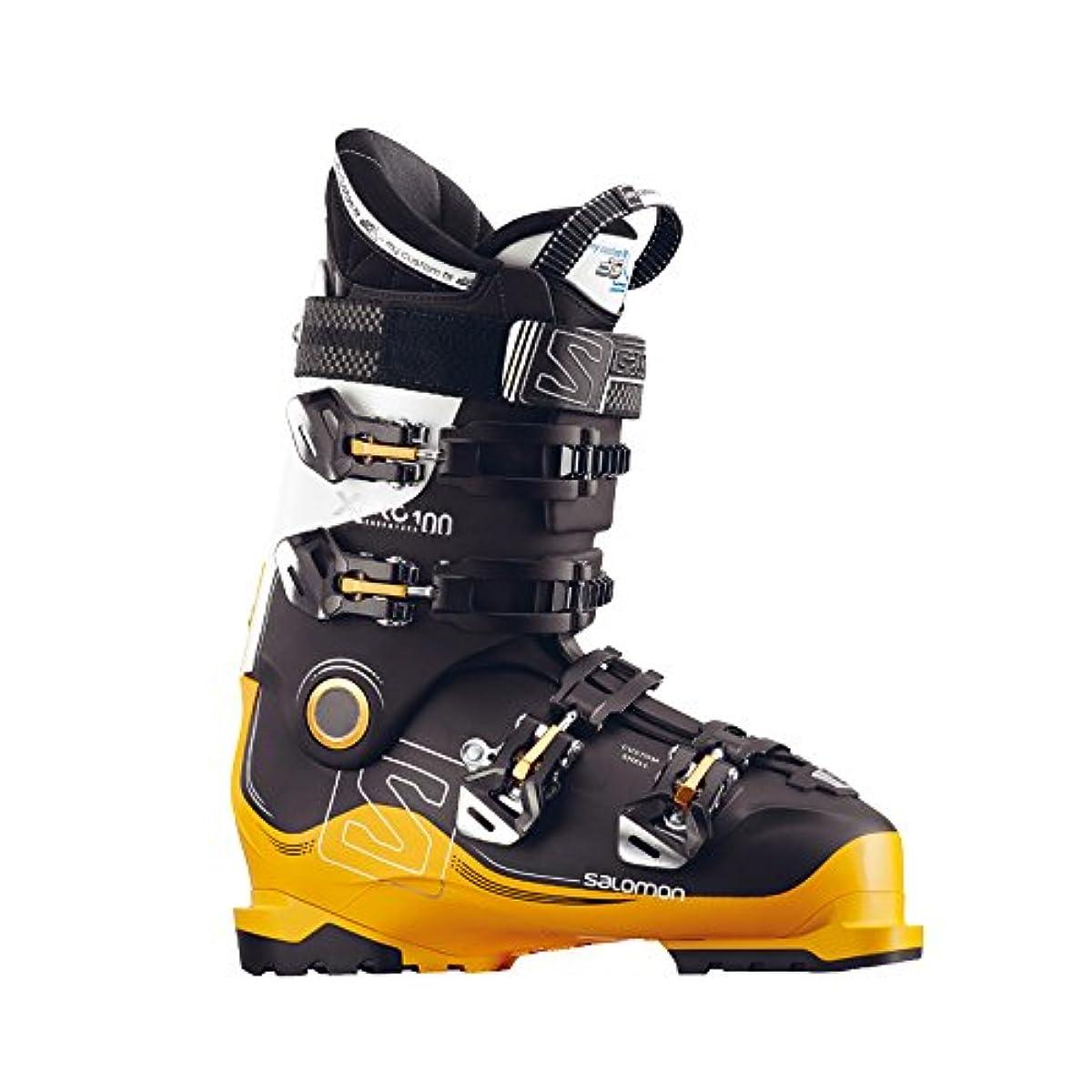 [해외] 살로몬SALOMON 스키화 X PRO 100 X 프로 100 2017-18 모델