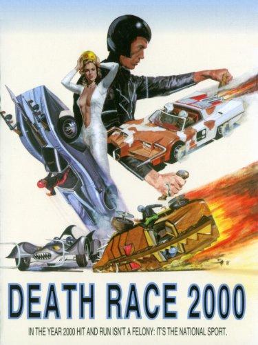 death race 2000 dvd - 2