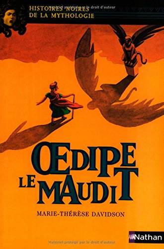 oedipe-le-maudit-english-and-french-edition