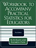 img - for Workbook to Accompany Practical Statistics for Educators book / textbook / text book