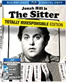 The Sitter (Two-Disc Blu-ray/DVD Combo + Digital Copy)