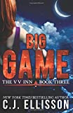 img - for Big Game (The V V Inn, Book 3) (Volume 1) book / textbook / text book