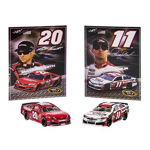 - NASCAR Authentics - Memorable Moments - Bojangle's Southern 500