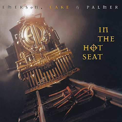 Daddy (2017 - Remaster) (Emerson Lake & Palmer In The Hot Seat)