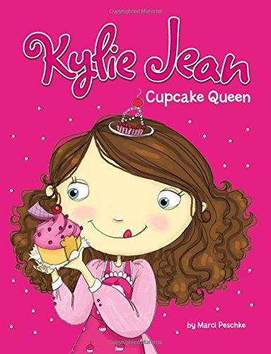 Cupcake Queen (Kylie Jean) -