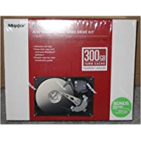 Seagate STM303004N1AAA-RK DiamondMax 7200.1 Maxtor Basics 300 GB ATA100 Internal Hard Drive
