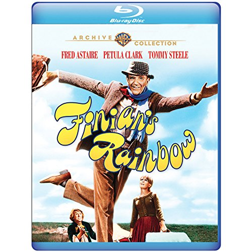 Finian's Rainbow (1968) [Blu-ray]
