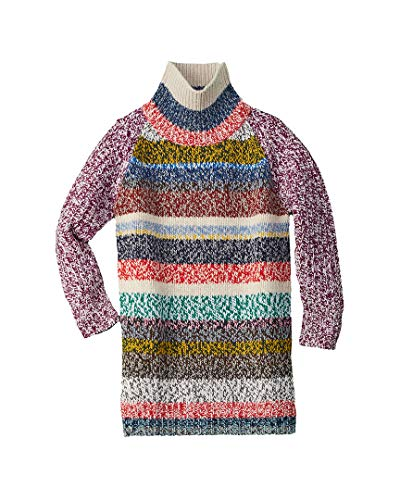 Burberry Wool Cashmere - BURBERRY Girls Ruthella Cashmere & Wool-Blend Sweater, 10Y, Pink