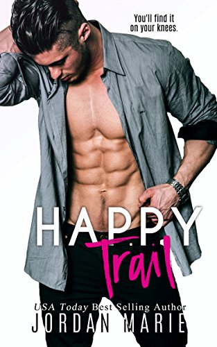 Happy Trail (Lucas Brothers Book 3) by [Marie, Jordan]