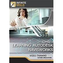Learning Autodesk Navisworks 2015 [Online Code]