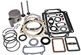 Stens 785-384 Overhaul Kit, Fits Kohler: K241, for 10 HP 0.01 oversize horizontal engines, Not compatible with greater than 10% ethanol fuel
