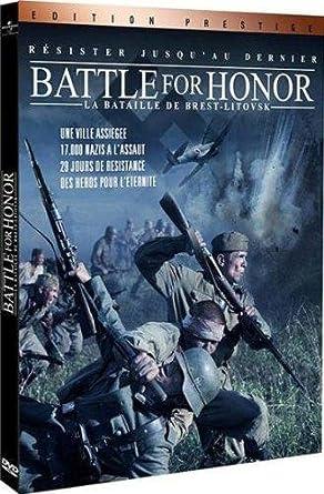 battle for honor la bataille de brest litovsk