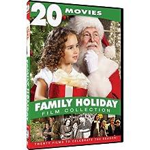 Family Holiday Film Collection: Twenty Films to Celebrate the Season! (2013)