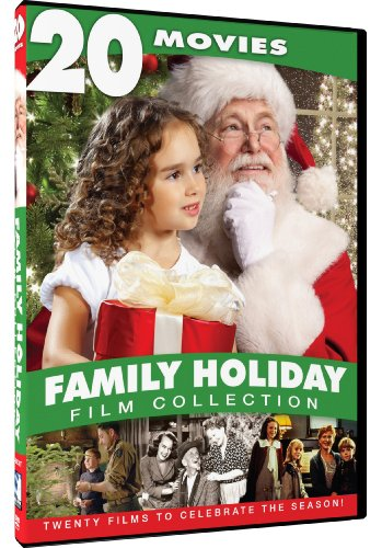 - Family Holiday Film Collection: Twenty Films to Celebrate the Season!