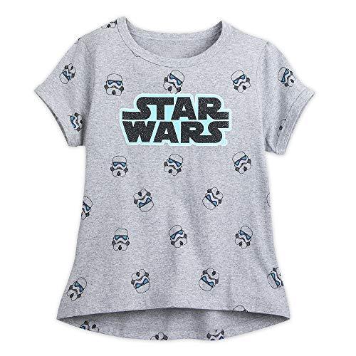 Star Wars Family T-Shirt for Women Size Ladies L Multi