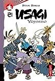 Usagi Yojimbo Vol.21