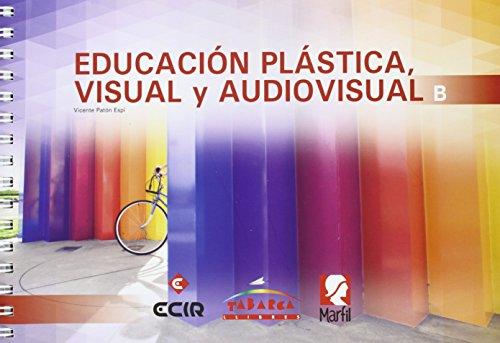 Descargar Libro EducaciÓn PlÁstica, Visual Y Audiovisual