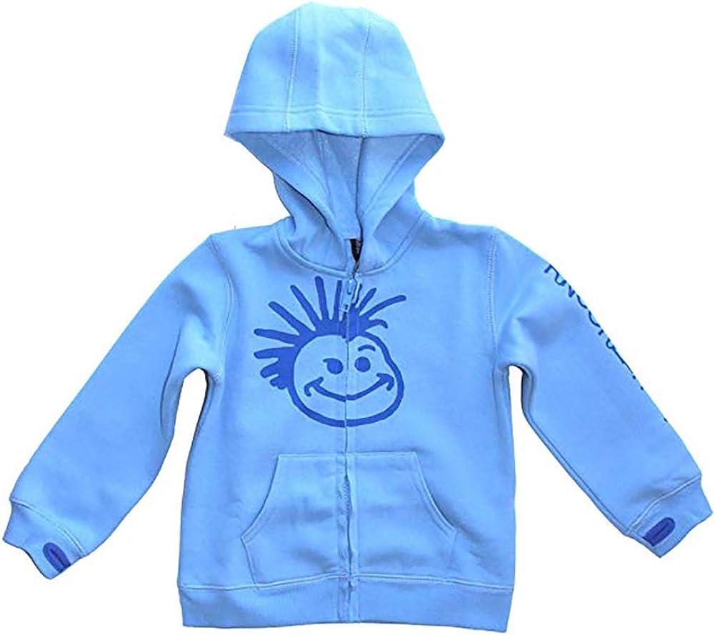 AMIYAN Bear Ears Shape Fleece Warm Hoodies Clothes Toddler Zip-up Light Jacket Sweatshirt Outwear for Baby Boys Girls Green