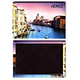 City Country Fridge Magnet Landmark View Printed Laminated Souvenir Photo