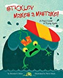 img - for Stickley Makes a Mistake! A Frog's Guide to Trying Again book / textbook / text book