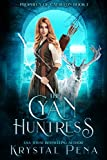 Amazon.com: The Cyan Huntress: An Epic Magic Fantasy Adventure (Prophecy of Caerleon Book 1) eBook: Pena, Krystal : Kindle Store
