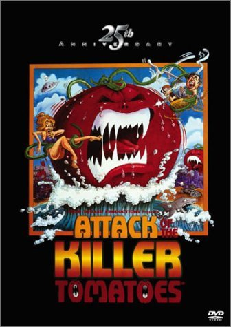 Attack of the Killer Tomatoes (25th Anniversary Edition)