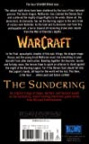 Warcraft: War of the Ancients #3: The Sundering (Bk. 3)