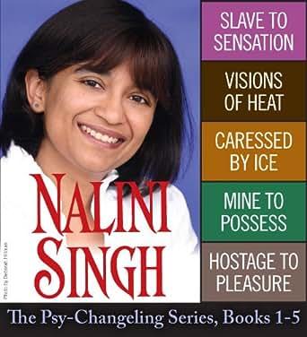 Nalini Singh Archangels Enigma Epub