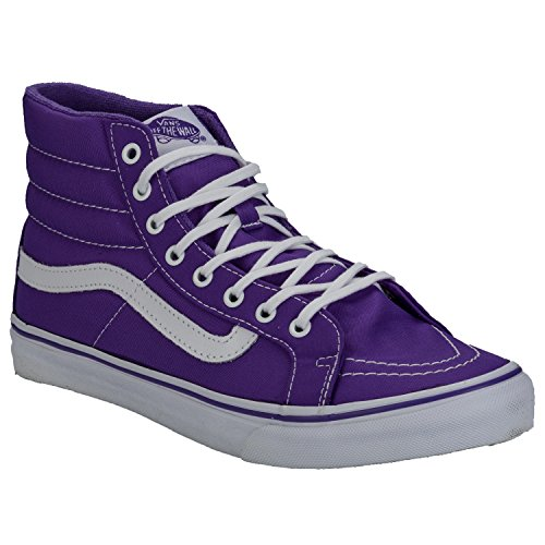 Vans Women's Unisex Sk8 Hi Slim Shoes US8 - Cheap Vans Women
