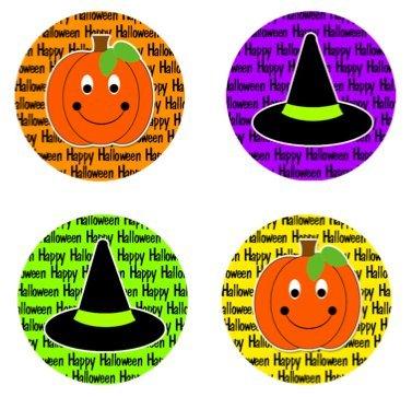Hallo (Easy Homemade Halloween Cakes)