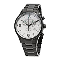 Deals on Brooklyn Watch Co Bedford Brownstone Chronograph Men's Watch