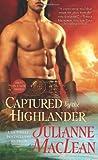 Captured by the Highlander (The Highlander Series)