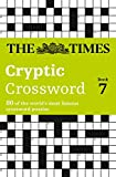 The Times Cryptic Crossword Book 7: Bk.7