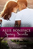 Spring Secrets (Pine Point Book 3)
