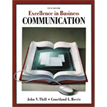 Excellence in Business Communication (5th Edition)