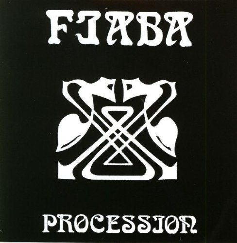 Procession: Fiaba (Audio CD)