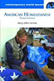 American Homelessness, Mary Ellen Hombs, 1576072479