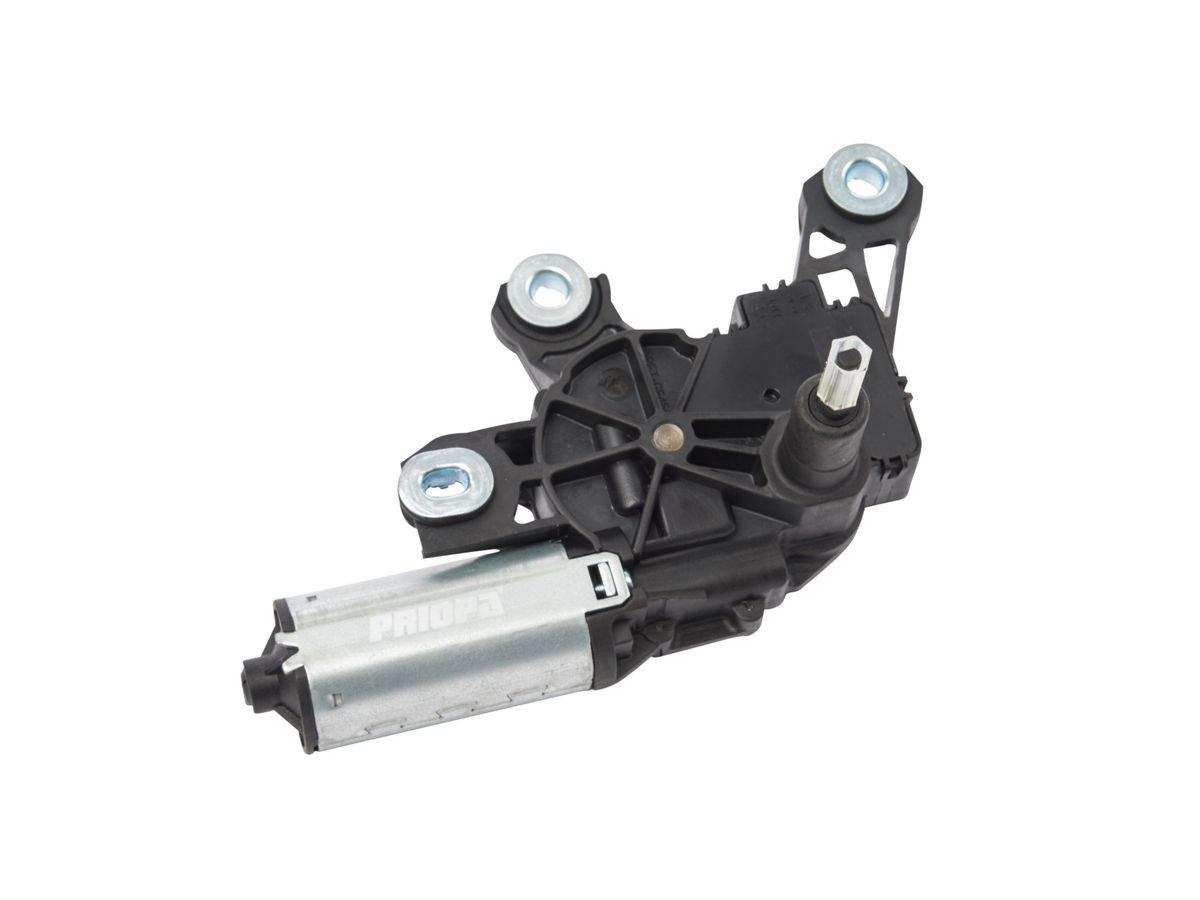 PRIOPA Wischermotor - 1551153 R.O.D. Leichtmetallräder Priopa