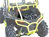 SuperATV Polaris RZR 900 / 900 S Rear Water Resistant Cargo Box - (2015+)