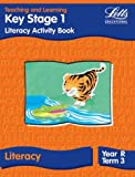 Key Stage 1 Literacy