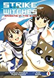 Strike Witches: Maidens in the Sky Vol. 1 by Humikane Shimada (2014-02-18)