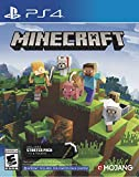 Minecraft Starter Collection (輸入版:北米) - PS4