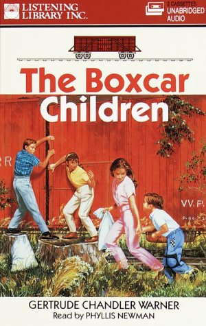 The Boxcar Children - Boxcar Maryland